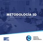 Metodología 3D