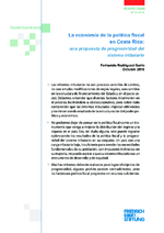 La economía de la política fiscal en Costa Rica