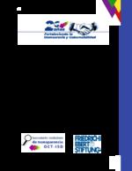 Informe de monitoreo de transparencia 4o año de gestión del presidente Salvador Sánchez Cerén