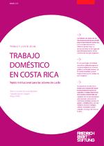 Trabajo doméstico en Costa Rica