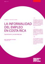 La informalidad del empleo en Costa Rica