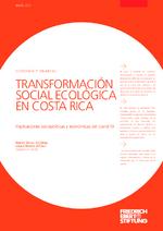 Transformación social ecológica en Costa Rica