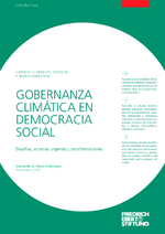 Gobernanza climática en democracia social