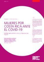Mujeres por Costa Rica ante el COVID-19