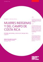Mujeres indígenas y del campo de Costa Rica