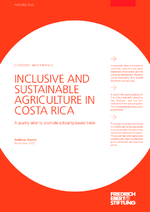 Inclusive and sustainable agriculture in Costa Rica