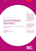 Plataformas digitales y relaciones laborales en Honduras