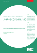 Agroecofeminismo