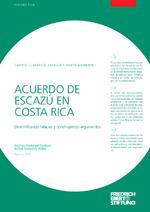 Acuerdo de Escazú en Costa Rica